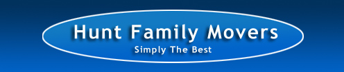 Hunt Family Movers Barrie